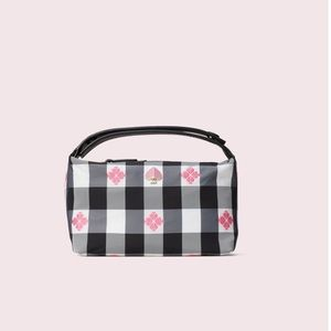 Kate Spade Morley Small Cosmetic Pouch.